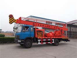 300m Water Well Drill Rig