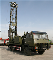 SDC-600 Water Well Drill Rig